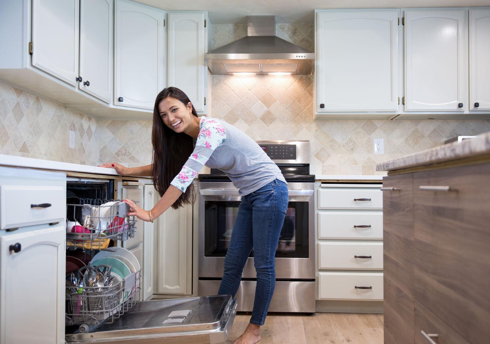 ᐅ Vollintegrierter Geschirrspuler Test 2019 Welcher Spult Besser