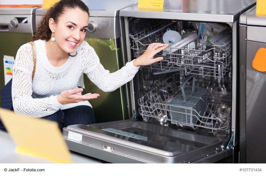 Freistehende Geschirrspuler Welcher Spult Am Besten In Der Kuche