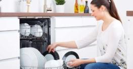 Spülmaschine einräumen oder ausräumen