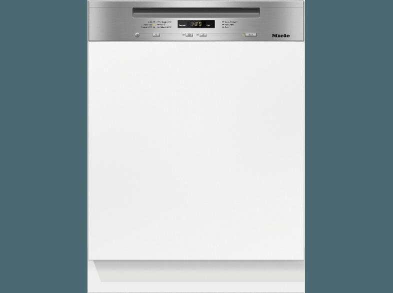 miele g 6205 sci xxl geschirrsp ler teilintegrierbar 598 mm breit 44 db a a. Black Bedroom Furniture Sets. Home Design Ideas